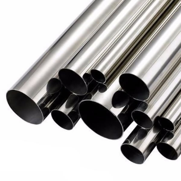 Contatos - Modelo de tubos de inox - rio de janeiro